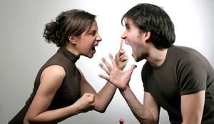 Как перестать ругаться с мужем