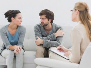 психолог по отношениям
