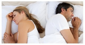 нет секса с женой
