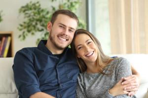 психолог для семейной пары
