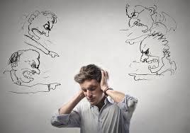 как избавиться от постоянного чувства вины