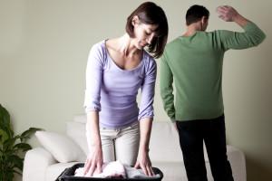 как жить после развода с женой