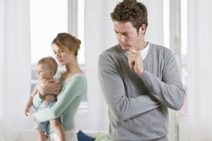 как жить после развода с ребенком