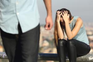 как пережить расставание с любимым мужчиной