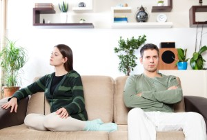 кризис семейных отношений 10 лет