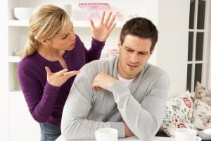 Как наладить отношения с мужем после ссоры