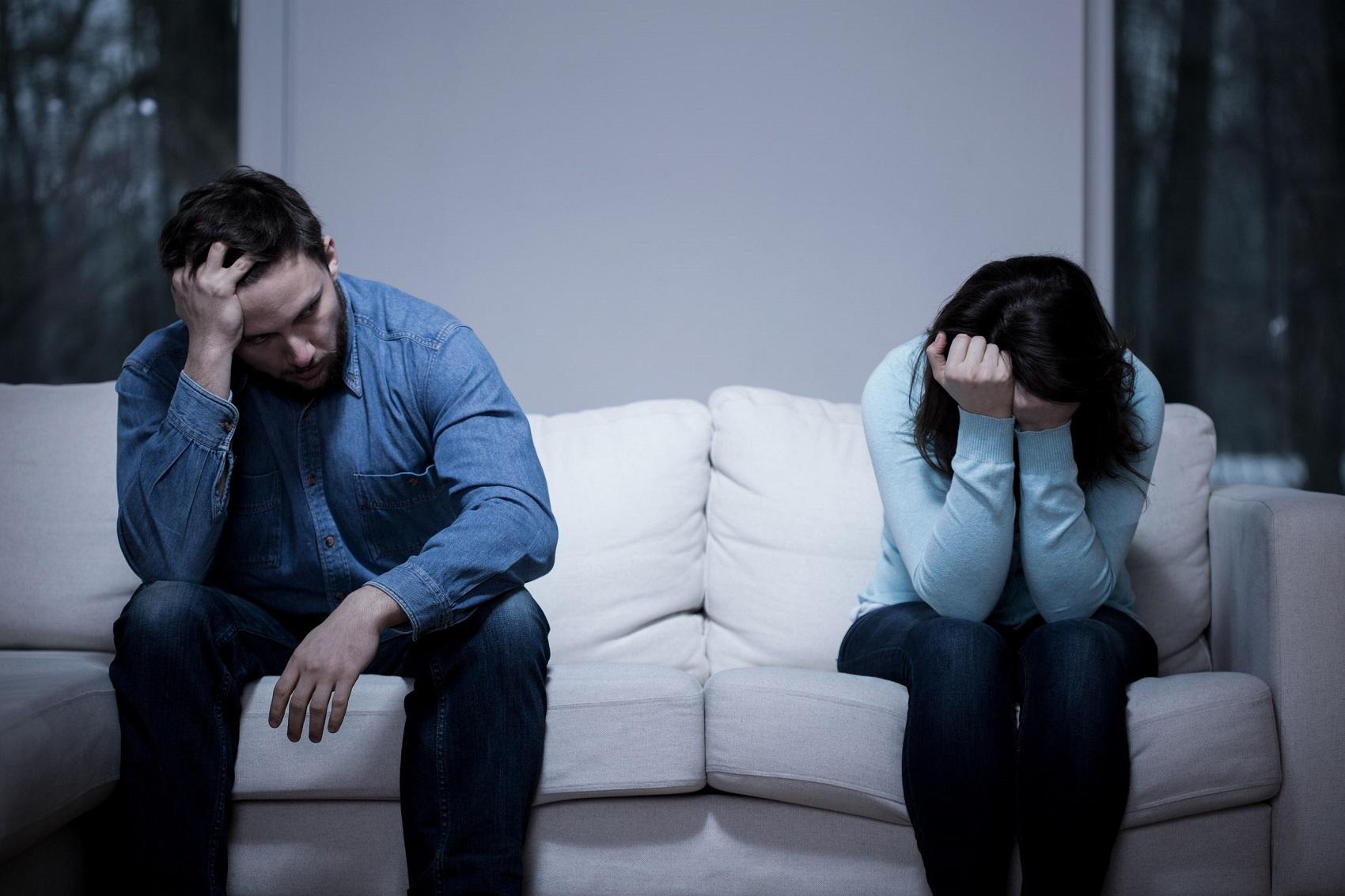 как сохранить семью после измены